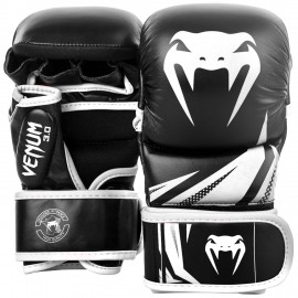 Sparring Gloves Challenger 3.0 Black/White