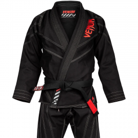 Power 2.0 BJJ GI Black