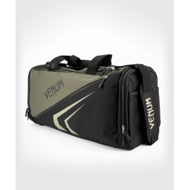 Trainer Lite Evo Sports Bag Khaki/Black