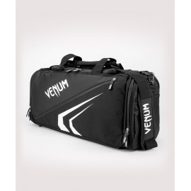 Trainer Lite Evo Sports Bag Black/White