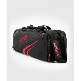 Trainer Lite Evo Sports Bag Black/Red