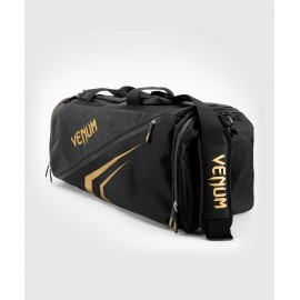Trainer Lite Evo Sports Bag Black/Gold