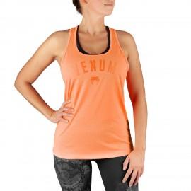 Classic Tank Top for Women Orange