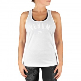Classic Tank Top for Women White