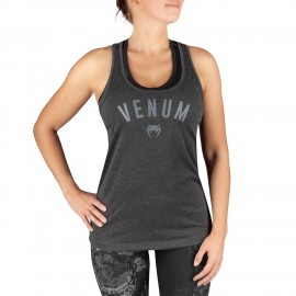 Classic Tank Top for Women Heather Grey