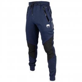 Laser Evo Joggers - Navy/Silver