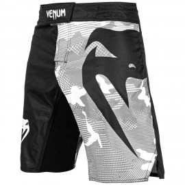 Light 3.0 Fight Shorts - Urban Camo