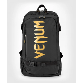 Challenger Pro Evo Backpack - Black/Gold
