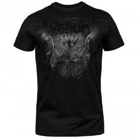 Devil T-Shirt - Black/Black