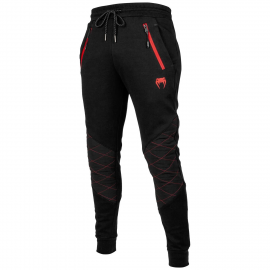 Laser 2.0 Joggers - Black/Red