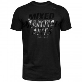 MMA VT T-shirt Black/Black