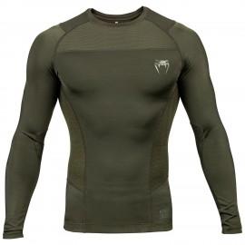 G-Fit Rashguards Long Sleeves - Khaki