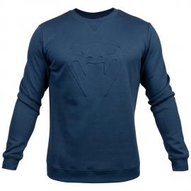 Classic Sweat Shirt - Navy Blue