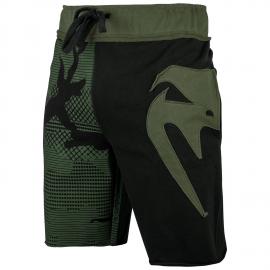 Assault Cotton Shorts - Khaki/Black