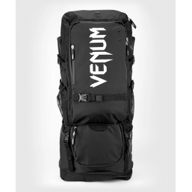 Challenger Xtreme Evo Backpack Black/White