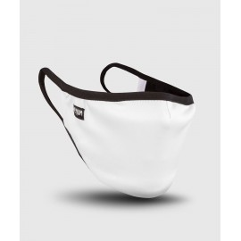 Classic Face Mask - White (PACK OF TWO)
