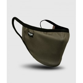 Classic Face Mask - Khaki (PACK OF TWO)