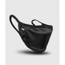 Classic Face Mask - Black (PACK OF TWO)