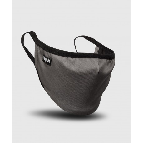 Classic Face Mask - Grey (PACK OF TWO)