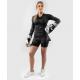 Defender Hybrid Compression Shorts-Black/Black