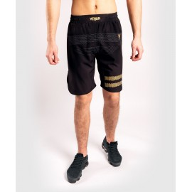 Club 182 Training Shorts - Black/Gold