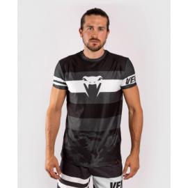 Bandit Dry Tech TShirt-Black/Grey