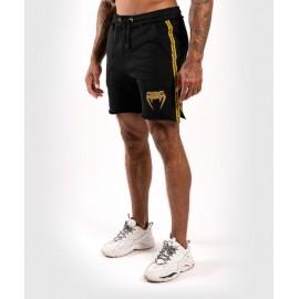 Cutback 2.0 Cotton Shorts-Black/Gold