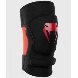Kontact Evo Knee Pads-Black/Red