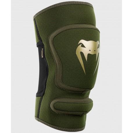 Kontact Evo Knee Pads-Khaki/Gold