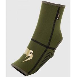 Kontact Evo Ankle Pads-Khaki Gold