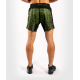 Trooper Fight Shorts - Forest Camo/Black
