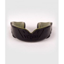 Challenger Mouthguard - Khaki/Black