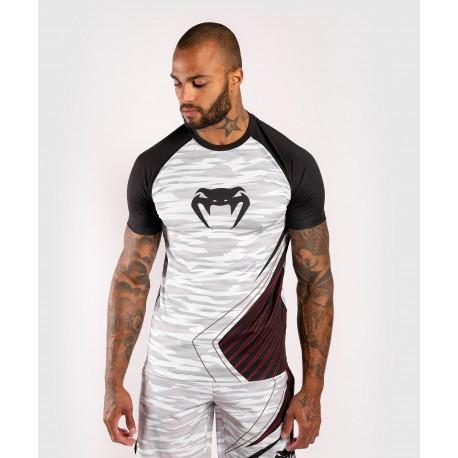 Contender 5.0 Dry Tech TShirt-White Camo