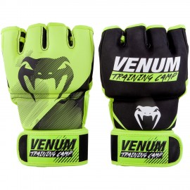 Training Camp 2.0 MMA Gloves