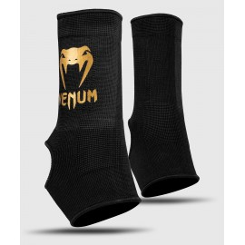 Kontact Pro Ankle Support-Black/Gold