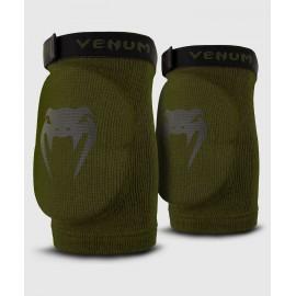 Kontact Pro Elbow Pads-Khaki/Black