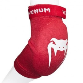 Kontact Elbow Protector-Red