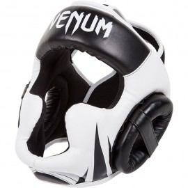 Challenger 2.0 Headgear white