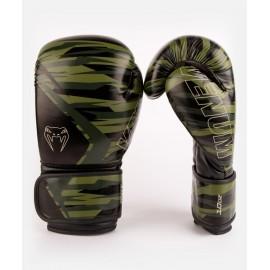 Contender 2.0 Boxing Gloves - Khaki Camo
