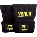 Kontact Gel Glove Wraps - Neo Yellow