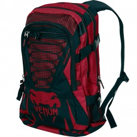 Challenger Backpack Pro - Red