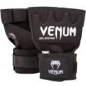 Kontact Gel Glove Wraps - Black/White