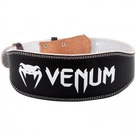 Hyperlift Leather Lifting Belt