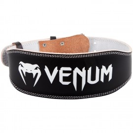 Hyperlift Leather Lifting Belt