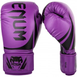 Challenger 2.0 Boxing Gloves - Purple