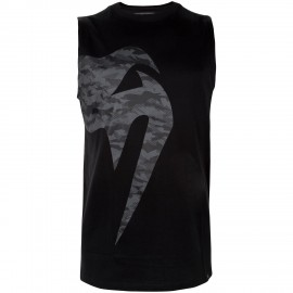 Giant Camo 2.0 Tank Top - Black/Urban Camo