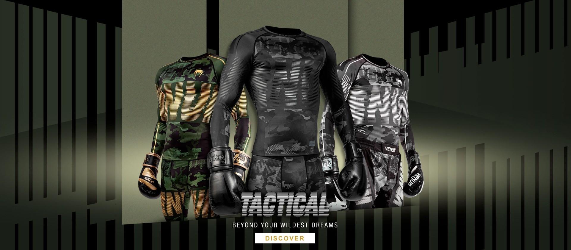 Tactical Apparel